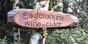 Eaglemount sign 2